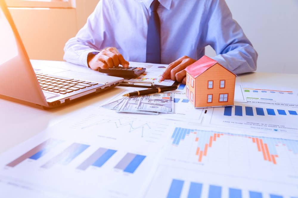 pret hypothécaire