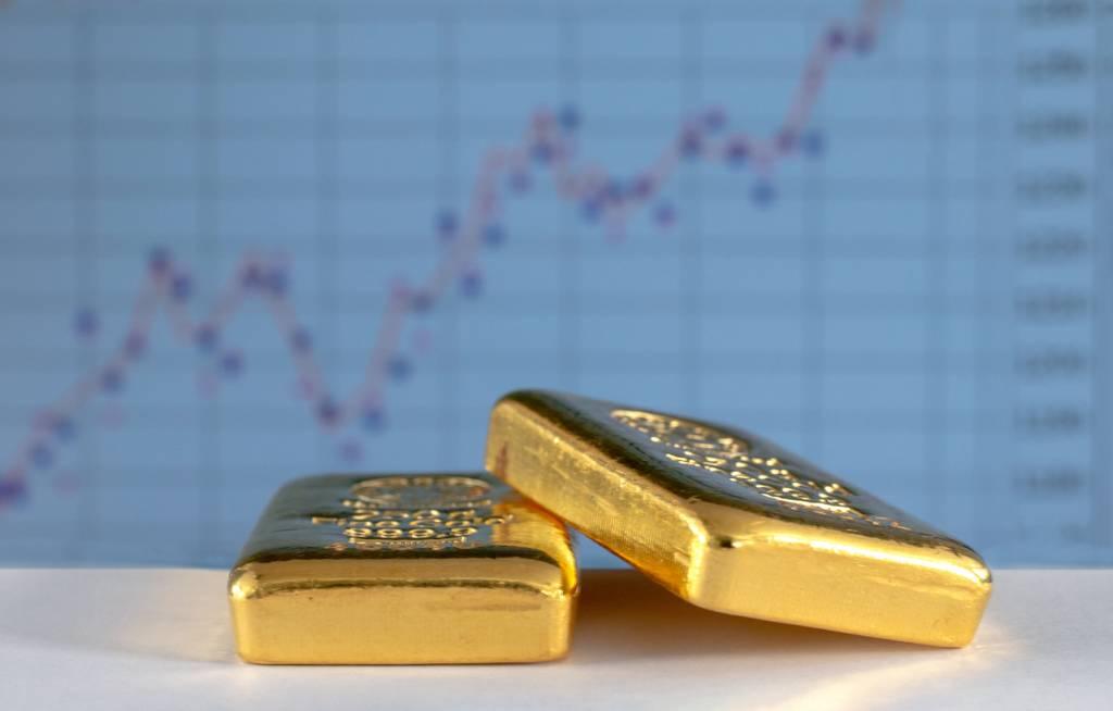 Le cours de l'or bat des records !