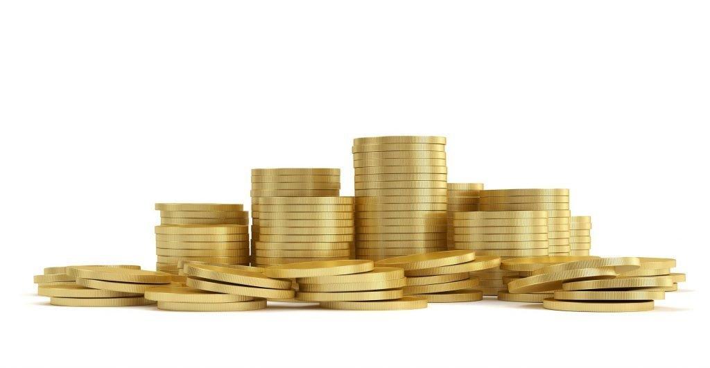 La véritable valeur des pièces en or