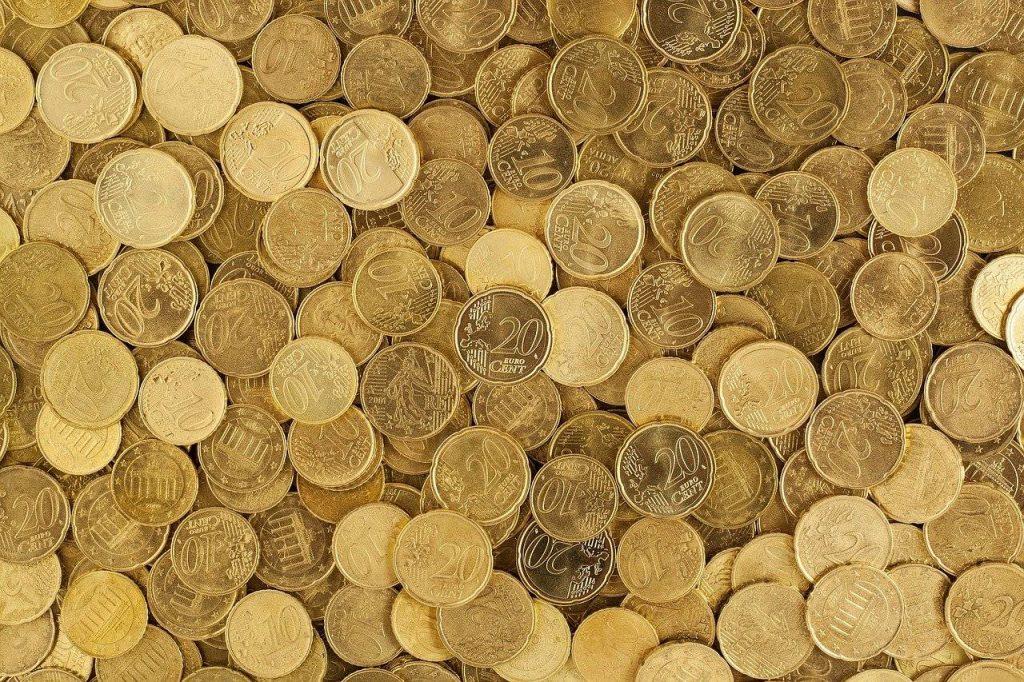 L'or, une bonne manière de diversifier ses investissements
