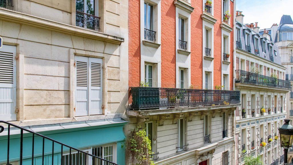 Une stratégie long terme pour l'investissement immobilier dans la capitale