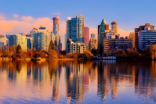 vancouver-canada-finance-bourse