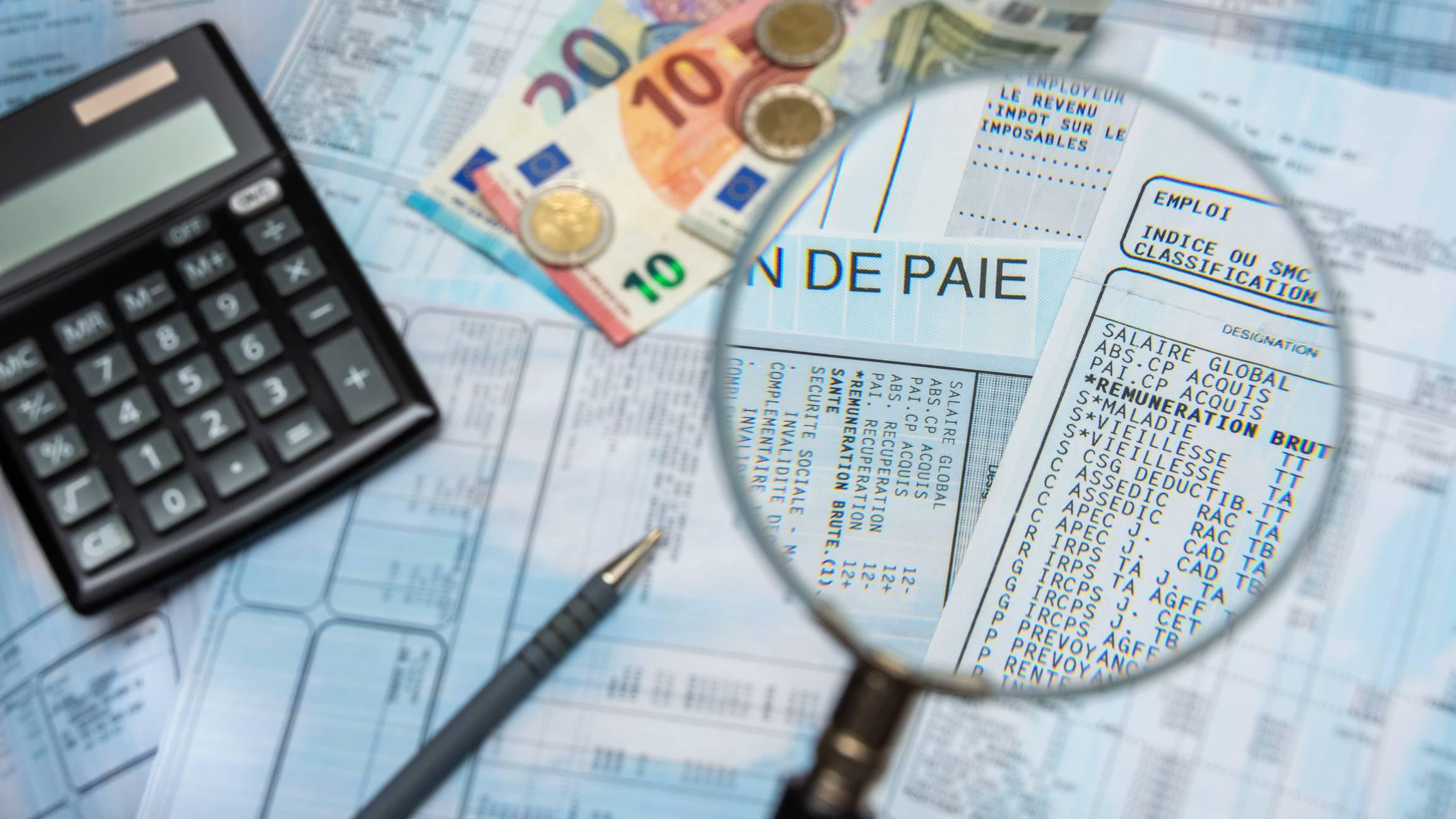TPE, comment gérer la paie