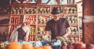 dépenser moins courses alimentaires