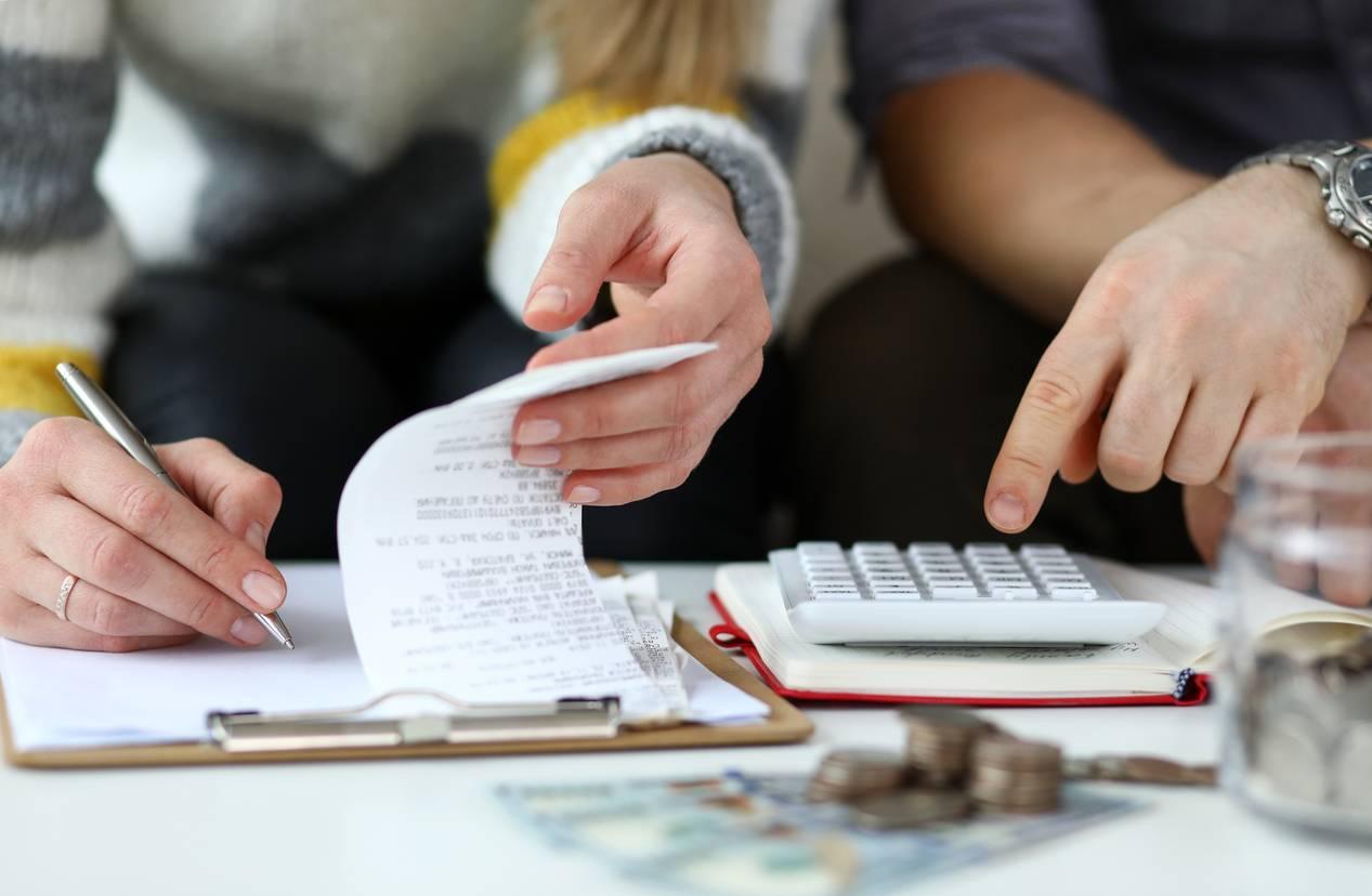 Calcul de la capacité d'emprunt